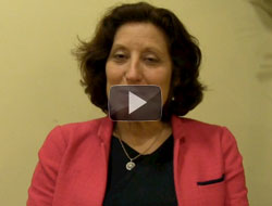 Dr. Rugo on PI3K and mTOR Inhibitors for Breast Cancer