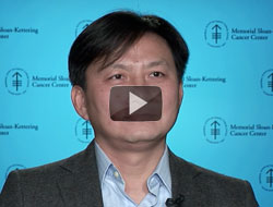Dr. Hsieh Discusses New Treatments for Kidney Cancer