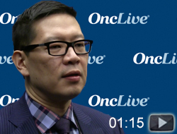 Dr. Hu on Active Surveillance for Prostate Cancer