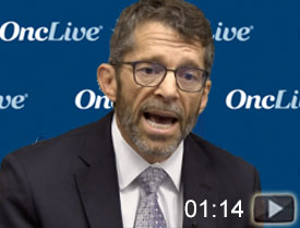 Dr. Humphrey on Mogamulizumab for Cutaneous T-Cell Lymphoma
