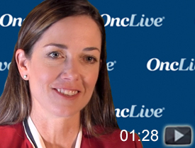 Dr. Hurvitz on Standards of Care in HER2+ Breast Cancer