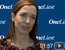 Dr. Hurvitz Discusses Role of Pertuzumab in HER2+ Breast Cancer
