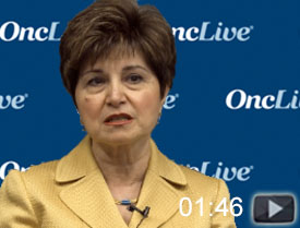 Dr. Hussain on Potential of Enzalutamide in Prostate Cancer