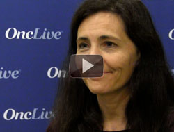 Dr. Wakelee on Continued Maintenance in Lung Cancer