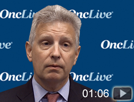 Dr. Flinn on the FDA Approval of Duvelisib in CLL and Follicular Lymphoma