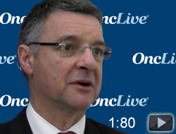 Dr. Keith Keer on PD-L1 in Lung Cancer