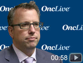 Dr. Inman on Biomarkers for Immunotherapy in Bladder Cancer