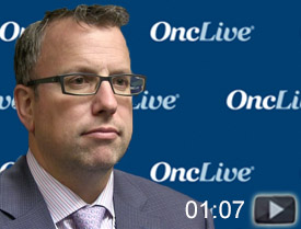 Dr. Inman on Immunotherapy Combinations in Bladder Cancer