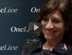 Dr. Salerno on Donations to Breast Cancer Research