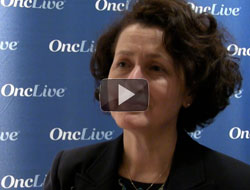Dr. White Describes the BR-002 Trial in Breast Cancer