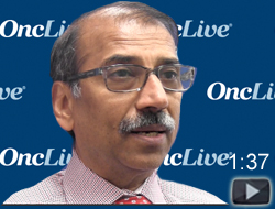 Dr. Jagannath on Role for Two-Drug Combinations, Carfilzomib Triplet in Multiple Myeloma