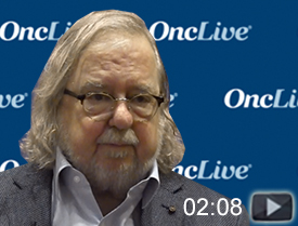 Dr. Allison Discusses the Future of Immunotherapy in Cancer Care