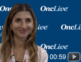 Dr. Janjigian on Conducting MSI Testing in Gastric Cancer