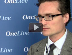 Dr. Janku on Longitudinal Monitoring of BRAF V600E Mutation in Urinary Cell-Free DNA