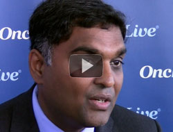 Dr. Khorana on Blood Clots in Patients with Cancer
