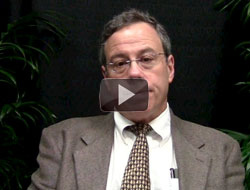 Dr. Berenson Discusses New Potential Targets in Myeloma