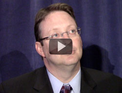 Dr. Bradley on Radiation Therapy in Lung Cancer