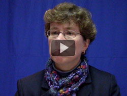 Dr. Jennifer Brown Discusses Rituximab and Ibrutinib in CLL