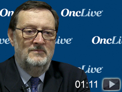 Dr. Bruix Discusses Progress of Second-Line Treatment in HCC
