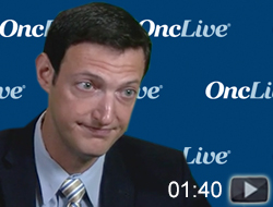Dr. Bauml on Next Steps for Immunotherapy in Head and Neck Cancer