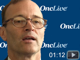 Dr. Holzbeierlein on the Management of Bladder Cancer Guidelines