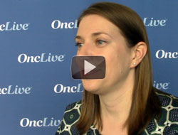 Dr. Woyach Discusses Progression on Ibrutinib With the Acquisition of Resistance Mutations