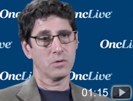 Dr. Jennis on Progress in Implementing Oncology Care Model