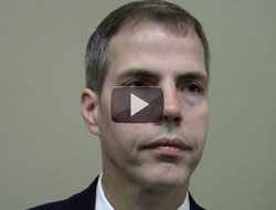 Dr. John Byrd on Bruton's Tyrosine Kinase in CLL