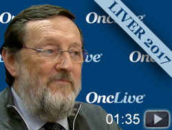 Dr. Bruix Discusses the Success of Regorafenib in HCC