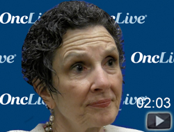 Dr. Joyce O'Shaughnessy on Promising Agents in Triple-Negative Breast Cancer