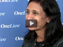 Dr. Patel on an Analysis of Olaparib and Cediranib for Ovarian Cancer