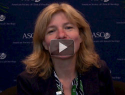 Dr. Robertson on Olaparib for Serous Ovarian Cancer