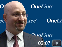 Dr. Strosberg Discusses Trials in Neuroendocrine Tumors