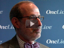 Dr. Weber on Immunologic Activities of Targeted Agents