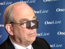 Dr. Thigpen on Ovarian Cancer Drugs Not Approved by FDA