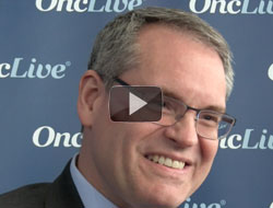 Dr. Jurcic on Lintuzumab and Low-Dose Cytarabine for AML