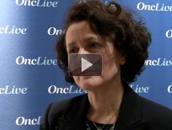 Dr. White on Curing Patients With Metastatic Breast Cancer