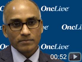 Dr. Kambhampati on Frontline Ibrutinib Plus Obinutuzumab in CLL