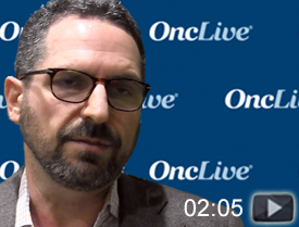 Dr. Katz on Preoperative Chemoradiation in Localized Pancreatic Cancer