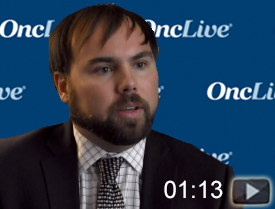 Dr. Kearns on Choosing Treatment for Patients With Prostate Cancer