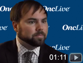 Dr. Kearns on the Role of Surgery in High-Risk Prostate Cancer