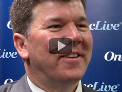 Dr. Stewart on the Safety Profile of Carfilzomib in Multiple Myeloma Patients
