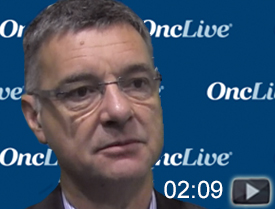 Dr. Kerr on Misconceptions With Molecular Profiling in Lung Cancer
