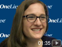 Dr. Elizabeth Plimack on Nivolumab in Kidney Cancer