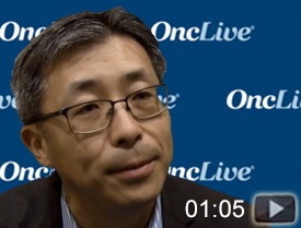 Dr. Kim on Role of Frontline Immunotherapy in Advanced HCC