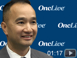 Dr. Chi Discusses the LATITUDE Study in Metastatic Prostate Cancer