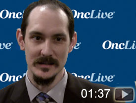 Dr. Kin on Triplet Regimens for Relapsed Multiple Myeloma