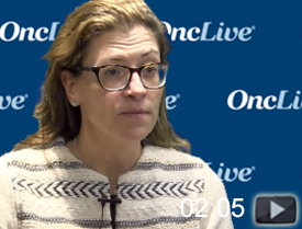 Dr. King on Surgical Approaches in Breast Cancer