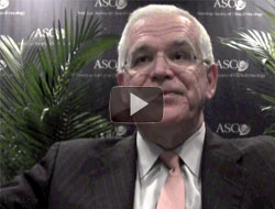 Dr. Kirkman on the Combination of PX-866 and Docetaxel
