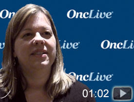 Dr. Klopp on the Future of Chemoradiation in Endometrial Cancer